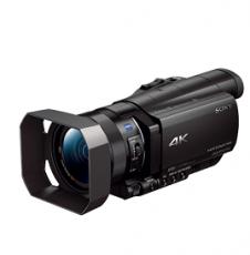 SONY FDR AX100 4K캠코더대여(24시간기준)결혼식촬영용,인터뷰용,영화촬영