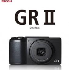 리코 GR II 대여(24시간대여기준) 제품촬영용 여행용