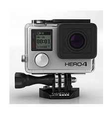 고프로HERO4  + LCD백팩포함대여 - HERO4 BLACK EDITION 액션캠(24시간대여기준)