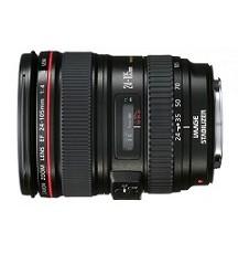 캐논 EF 24-105mm 4L IS   풀프레임용 표준줌렌즈 대여 (24시간대여기준)