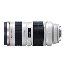 캐논 EF 70-200mm f/2.8L USM 대여 (24시간대여기준)