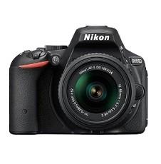 니콘 D5500 DSLR+ 18-55 18~55mm VR II렌즈포함(24시간대여기준) 터치스크린과 Wi-Fi기능을 장착한 니콘 DSLR 카메라~!