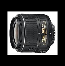 니콘 AF-S DX NIKKOR 18-55mm f/3.5-5.6G VR II (24시간대여기준)