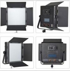 포비디지털 PV- LED1024 지속광대여 (24시간임대기준) 색온도 미세조절가능/LCD터치패널장착