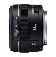 캐논 EF 50mm f1.4 단렌즈대여(24시간대여기준)