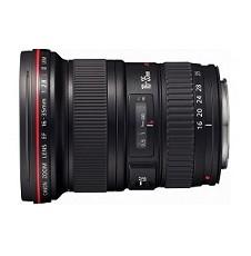 캐논 EF 16-35mm F2.8L ll  USM 대여(24시간대여기준) 풍경용 야경용
