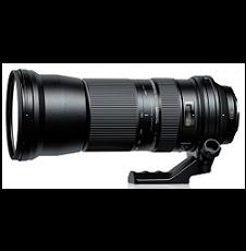 탐론 SP 150-600mm F5 Di VC USD 캐논용 렌즈대여(24시간기준) 초망원줌렌즈