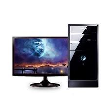 삼성 i5 데스크탑 컴퓨터렌탈(i5 본체+모니터(24인치) 1년약정기준