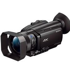 소니FDR-AX700 4K캠코더(24시간대여기준)부가세별도 대량견적문의환영