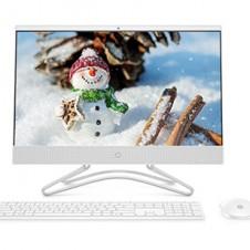 HP 일체형PC(코어i3-8세대, 4코어, 메모리4GB, SSD 128GB)